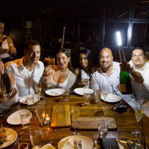 Restaurant Reservations (1)